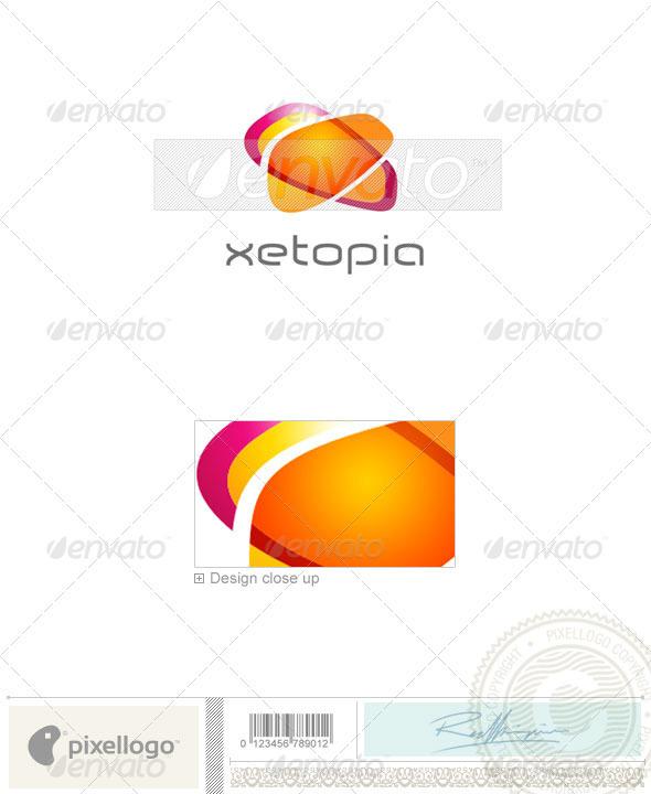 Print & Design Logo - 1618