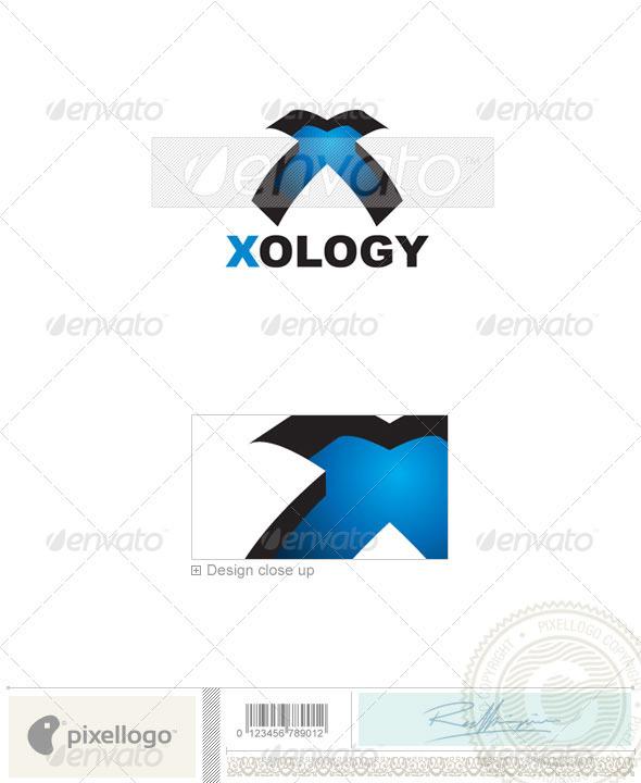 Technology Logo - 233