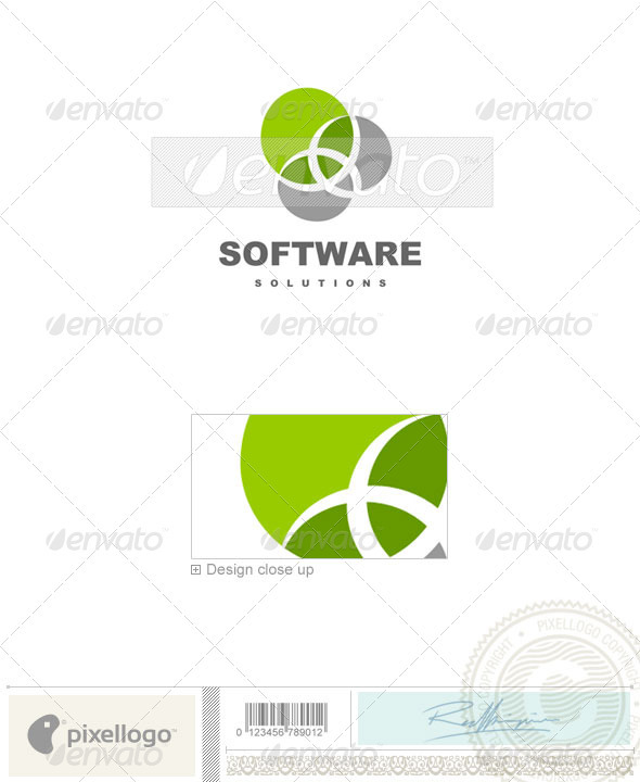 Technology Logo - 472