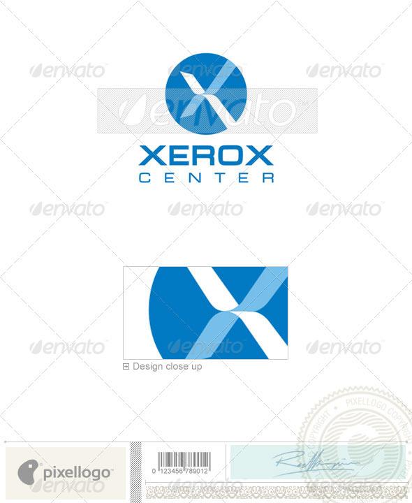 Business & Finance Logo - 309