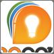 Idea Comp Logo - GraphicRiver Item for Sale