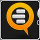 Communicate Company Logo - GraphicRiver Item for Sale