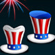 4th of July Celebration Vector Pack - GraphicRiver Item for Sale