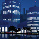 City At Night Vector Background / Skyline - GraphicRiver Item for Sale