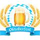 Oktoberfest Banner - GraphicRiver Item for Sale