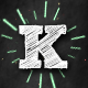 Kinetify, sends a happy message. - VideoHive Item for Sale