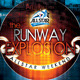 Runway Explosion Template - GraphicRiver Item for Sale