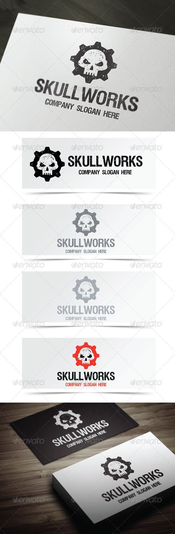 Skull Works