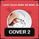 Portfolio Timeline Cover - GraphicRiver Item for Sale