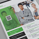 Business AD / Flyer - GraphicRiver Item for Sale