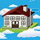 Big House - GraphicRiver Item for Sale