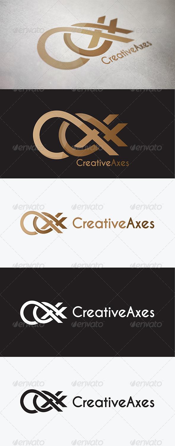 Creative-Axxes Logo
