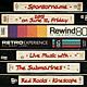 Vintage VHS - Flyer & Poster - GraphicRiver Item for Sale