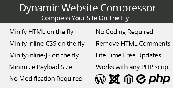 Codecanyon | Dynamic Website Compressor Free Download #1 free download Codecanyon | Dynamic Website Compressor Free Download #1 nulled Codecanyon | Dynamic Website Compressor Free Download #1