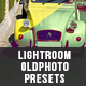 10 Old-style Lightroom Presets - GraphicRiver Item for Sale