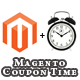 Magento Coupon Time - CodeCanyon Item for Sale