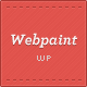 Webpaint - 2 in 1 Responsive WordPress Theme - ThemeForest Item for Sale