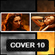 Photo Frames Timeline Cover - GraphicRiver Item for Sale