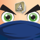 Manga Boy Superhero Mascot Creation Pack - GraphicRiver Item for Sale