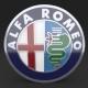 Alfa Romeo Logo - 3DOcean Item for Sale