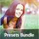 Lightroom Presets Bundle First Edition - GraphicRiver Item for Sale