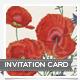Flora: Wedding Pack - GraphicRiver Item for Sale