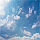 Slow Clouds - VideoHive Item for Sale