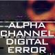 Digital Error Footage (15-Pack) - VideoHive Item for Sale