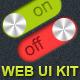 Web UI Element Kit - GraphicRiver Item for Sale
