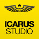 iCarus | Photography Theme for WordPress - ThemeForest Item for Sale