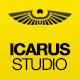 iCarus Fullscreen Studio for WordPress - ThemeForest Item for Sale