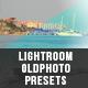 10 Oldstyle Lightroom Presets Vol.2 - GraphicRiver Item for Sale