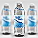 Fancy Beverage Bottle Mock Up - GraphicRiver Item for Sale