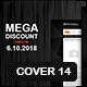 Mock-up Timeline Cover - GraphicRiver Item for Sale