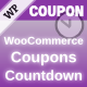 WooCommerce Coupons Countdown - CodeCanyon Item for Sale
