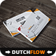 Pro Business Card 20 - GraphicRiver Item for Sale