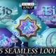 Eid Mubarak + Islamic Background - VideoHive Item for Sale
