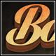 Retro 3D Text Effect - GraphicRiver Item for Sale