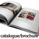 Clean Catalogue / Brochure Template - GraphicRiver Item for Sale