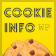 Cookie Info WP - Cookie Law Compliance Script - CodeCanyon Item for Sale