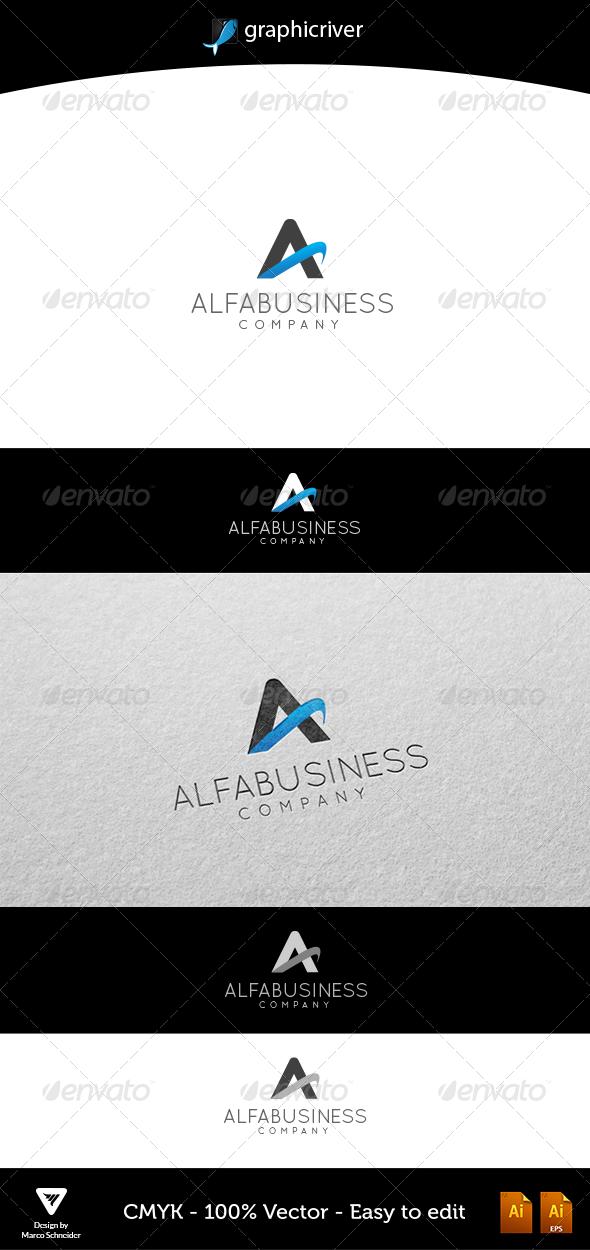 AlfaBusiness