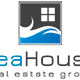 Sea House Logo - GraphicRiver Item for Sale