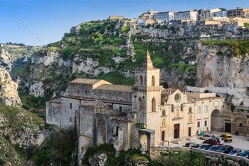 Download Matera, Italy