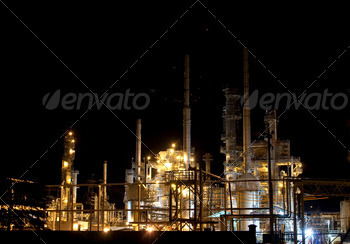 Download oil refinery