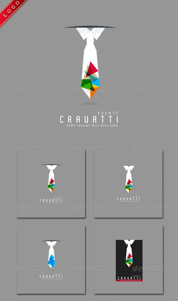Cravatti Events Logo