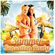 Summer Sensation Party Flyer - GraphicRiver Item for Sale