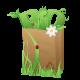 Bio Bag - GraphicRiver Item for Sale