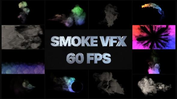 VFX Smoke Pack