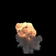 Big Explosion - VideoHive Item for Sale