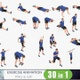 Man Exercise Bundle - VideoHive Item for Sale
